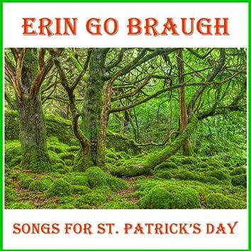 Erin Go Braugh