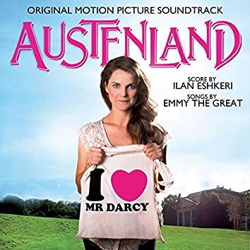 Austenland (Original Motion Picture Soundtrack)