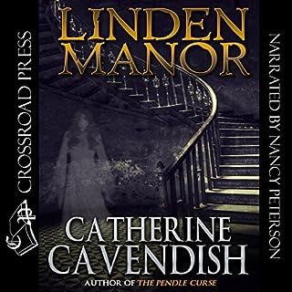 Linden Manor audiobook cover art