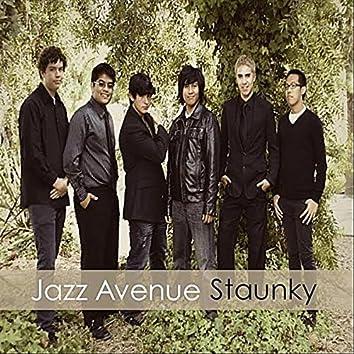 Staunky - Single