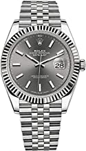 Best rolex jubilee watch Reviews