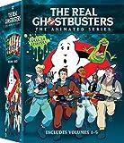 Real Ghostbusters 1-5 [Edizione: Stati Uniti] [Italia] [DVD]
