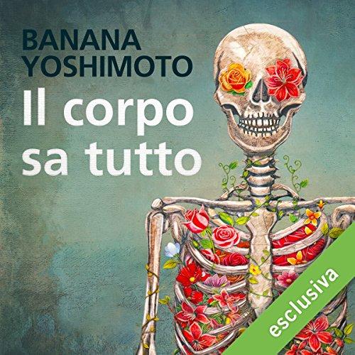 Il corpo sa tutto audiobook cover art