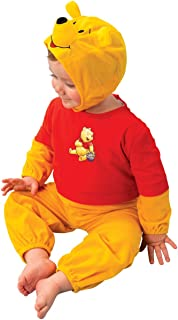 Rubies Winnie the Pooh Classic Jumpsuit Toddler (885817)