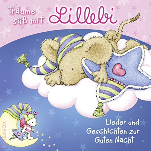 Träume süß mit Lillebi                   By:                                                                                                                                 Nina Steinbeck                               Narrated by:                                                                                                                                 Philipp S. Goletz,                                                                                        Malte Arkona,                                                                                        Hannah Köhl,                   and others                 Length: 53 mins     1 rating     Overall 5.0