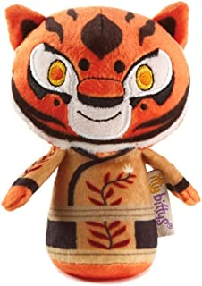 Hallmark itty bittys Kung Fu Panda Tigress Stuffed Animal