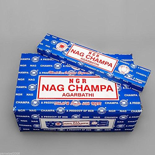 Räucherstäbchen 120Stk. Nag Champa