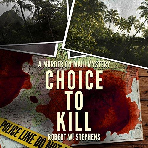 Choice to Kill cover art