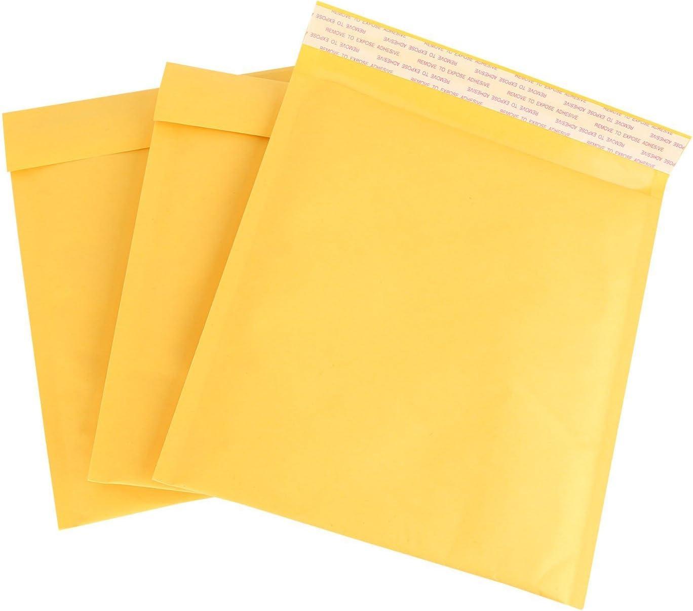 Becota Wholesale Padded Envelopes Kraft Mailers Bubble Very popular #