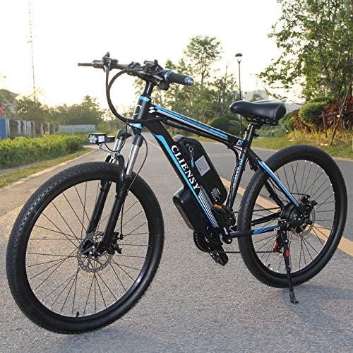 CLIENSY Electric Mountain Bike