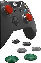 Grip Silicone GXT 264 Botão Analógico Xbox One - 8 peças 4 cores - 20815 Trust