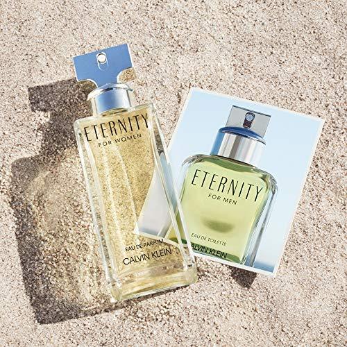 Calvin Klein Calvin klein eternity femmewoman eau de parfum vaporisateur 1er pack 1 x 100 ml