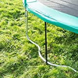 Ultrasport Trampolin Spiral Bodenanker-Set - 7