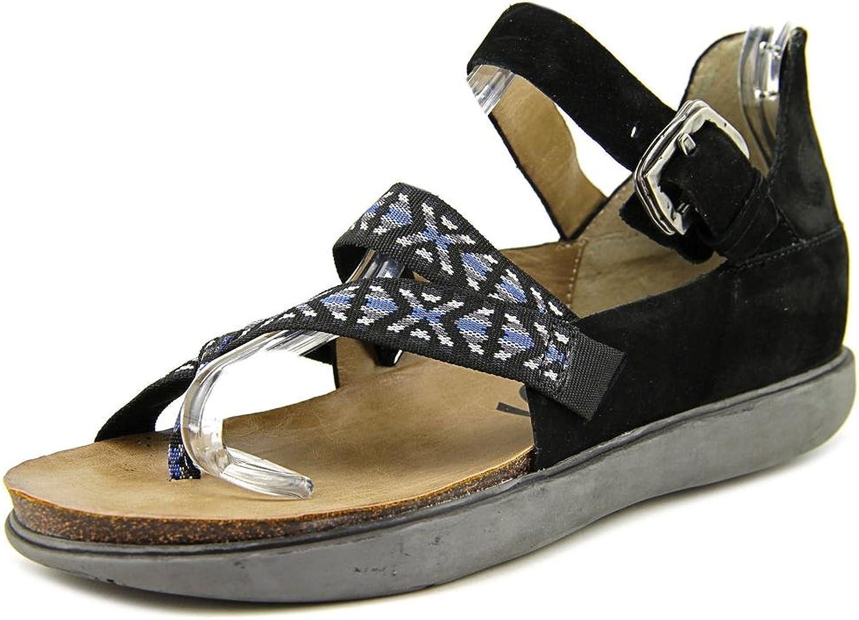 OTBT Women's Morehouse Gladiator Sandal