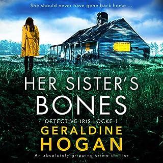 Her Sister's Bones: An Absolutely Gripping Crime Thriller cover art