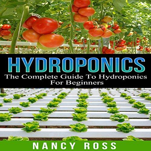 Hydroponics cover art