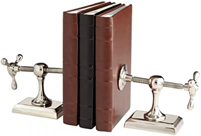 Cyan Design 07034 Hot & Cold Bookends