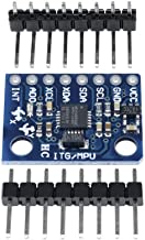 Diymore 6DOF MPU-6050 GY-521 MPU6050 3 Axis Gyroscope + Accelerometer Module for Arduino MPU 6050