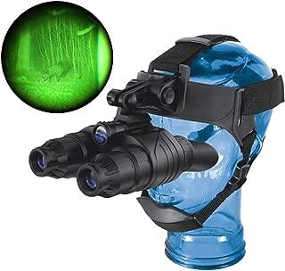 Goggles 1x20 75095 Infrared Binoculars Night Vision Goggles Hunting Mount Device Helmet Original