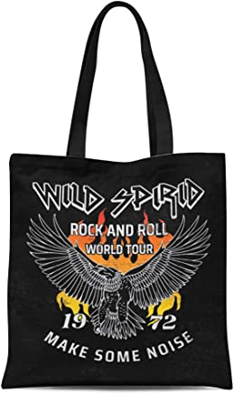 70d986980b6a Amazon.com: Rock Canvas - Reusable Grocery Bags / Travel & To-Go ...