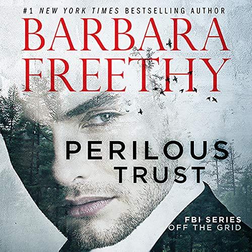 Perilous Trust cover art