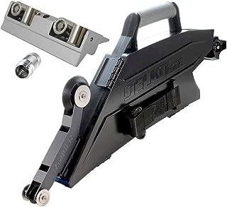 Delko ZUNDER Drywall Banjo Taper Taping Tool with Inside Corner Roller Wheel (Banjo w/Inside Corner Roller)