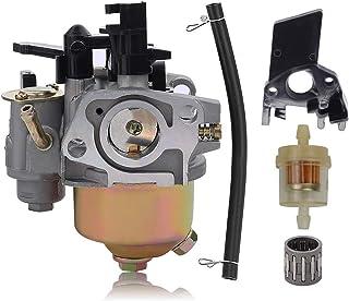 Alibrelo 212CC Carburetor Carb for Harbor Freight Predator 60363 68121 68120 69730 69727 R210 Gas Engine Honda GX160 GX200 5HP 5.5HP 6.5HP Parts Tune Up Kit 16100-ZH8-W61