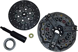 Best ford 3000 tractor clutch kit Reviews