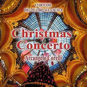 Christmas Concerto (Live Recording)