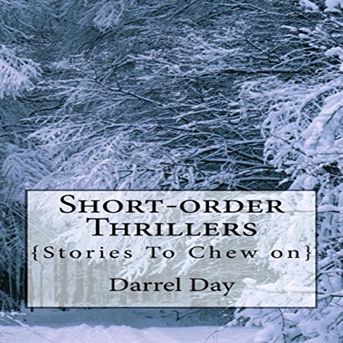 Short-Order Thrillers cover art
