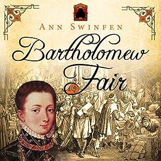 Bartholomew Fair cover art