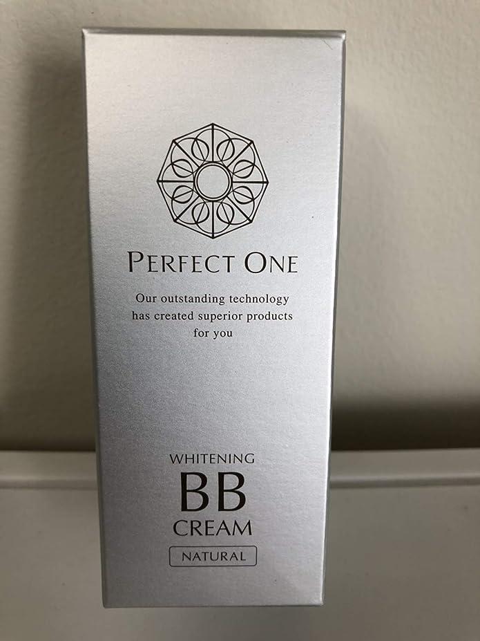 エッセンス会員オリエンタル新日本製薬 パーフェクトワン 薬用ホワイトニングBBクリーム ナチュラル 25g