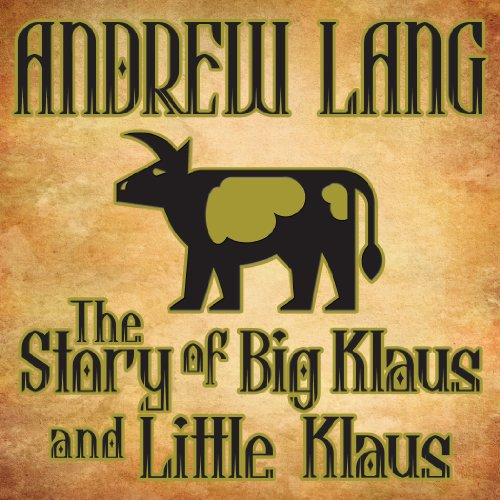 The Story of Big Klaus and Little Klaus cover art