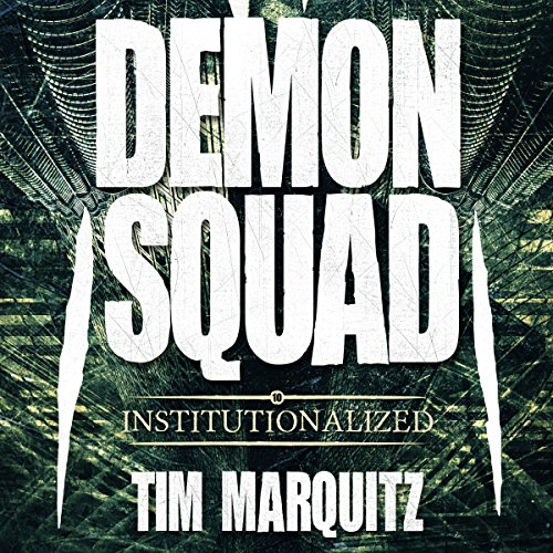 Institutionalized cover art