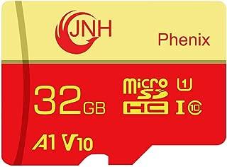 microSDカード microSDHCカード 32GB JNH 超高速Class10 UHS-I U1 V10 アプリ最適化A1対応 【国内正規品 5年保証】