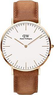 Daniel Wellington Classic Durham Watch, 40mm