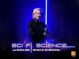 Sci Fi Science Season 2