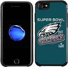 Prime Brands Group iPhone 8/7/6S/6 - Cell Phone Case - NFL Licensed Philadelphia Eagles LII Super Bowl Champions