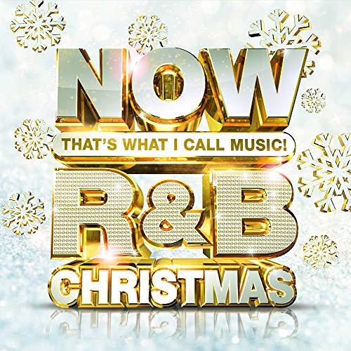 NOW R&B Christmas