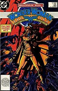 Wonder Woman (1986-) #12