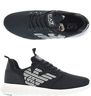emporio armani trainers uk