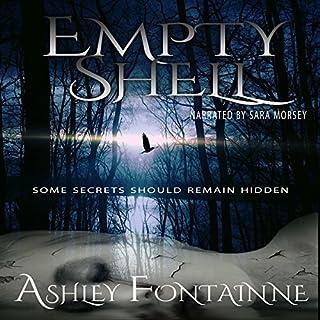 Empty Shell audiobook cover art