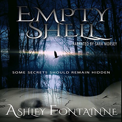 Empty Shell audiobook cover art