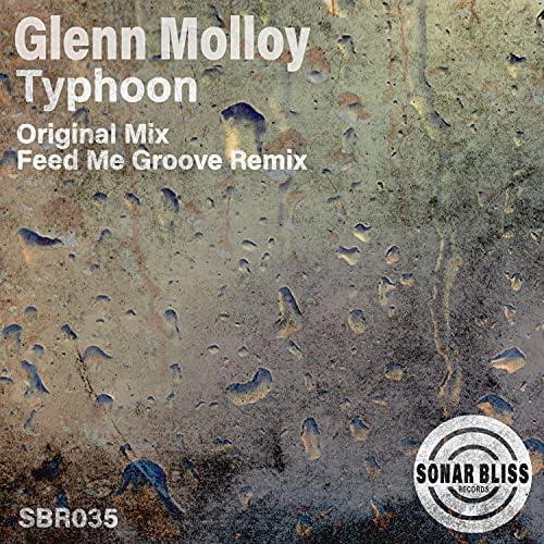 Glenn Molloy