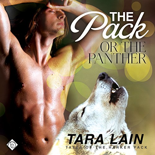 The Pack or the Panther  By  cover art