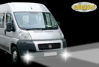Fahrzeugspezifisches LED Tagfahrlicht Set OHNE Dimmfunktion inkl. ECE & RL Prüfzeichen   TÜV Eintragungsfrei~