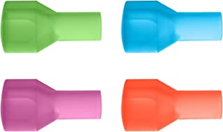 CamelBak Big Bite Valves 4 Colour Pack, Multi, One Size