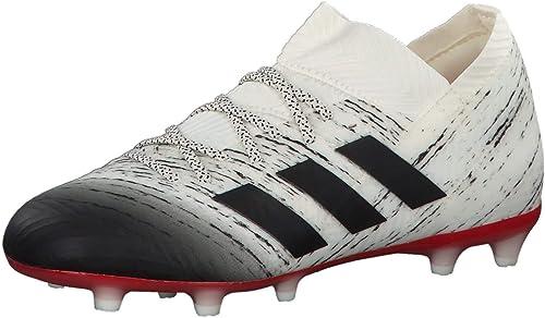 Adidas Nemeziz 18.1 FG J, Chaussures de Football Mixte Adulte