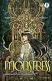 Monstress. Risveglio (Vol. 1)