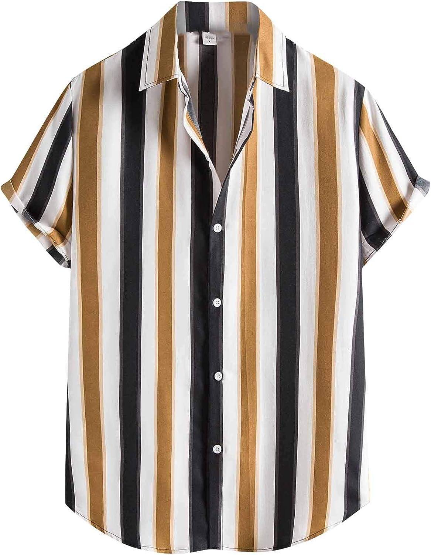 FIN86 Summer Men's Spasm price Fashion shipfree Casual Blouse Short Mens Sleev Ethnic